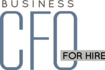 Business CFO for Hire